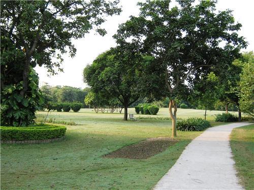 Chandigarh Parks
