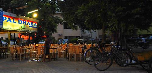 Popular Dhabas in Chandigarh