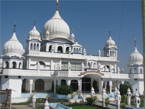 Chandigarh Gurudwaras