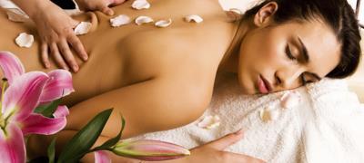 Heavenly spa retreats in Chandigarh
