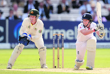 Cricket in Chandigarh