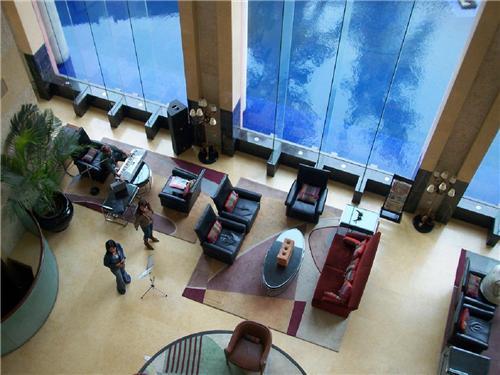 Chandigarh Five Star Hotels