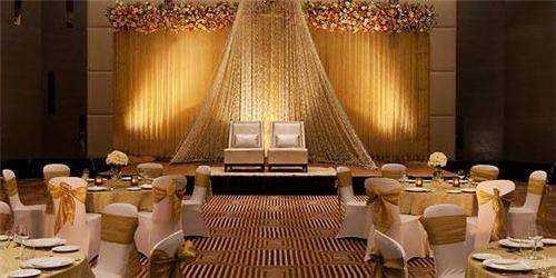 Hotel JW Marriott in Chandigarh