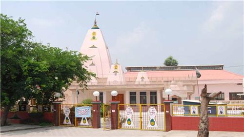 Temples in Chandigarh