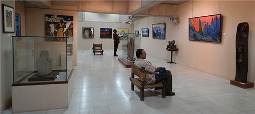 Fine arts in Chandigarh