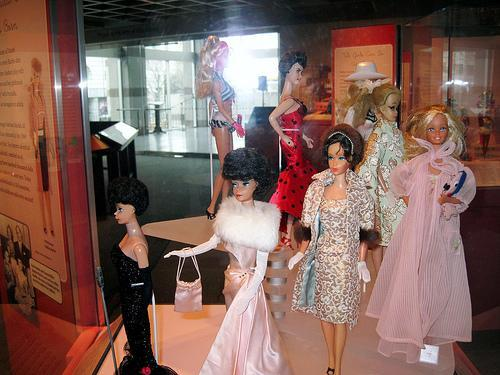 Doll Museum In Chandigarh Collections In Doll Museum