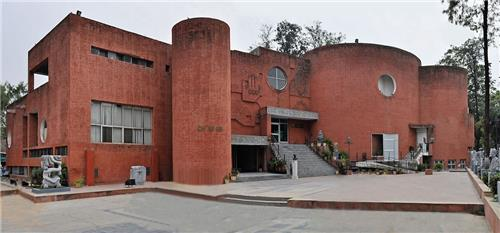 Punjab Arts Council in Chandigarh
