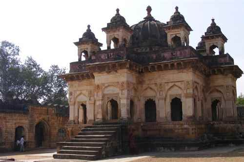 Tourist Places in Chandrapur
