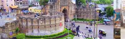 Chandrapur City