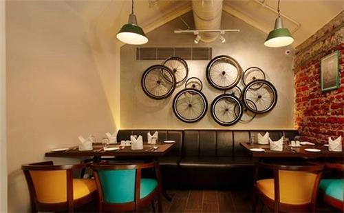 Chennai Ciclo Cafe