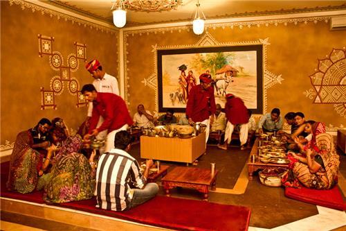 Top themed restaurants in chennai theme hotels