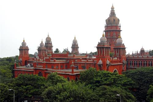 High Court in Chennai