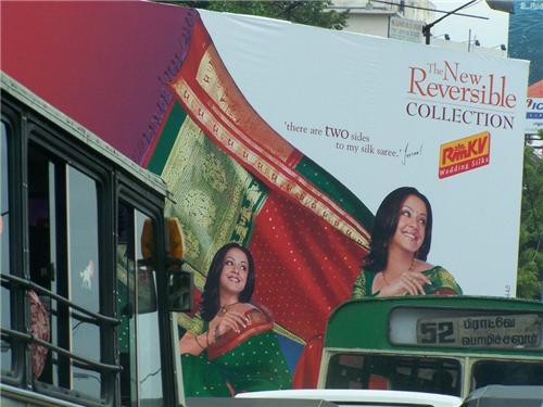Chennai Hoardings