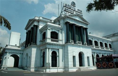 Tamil Nadu Secretariat