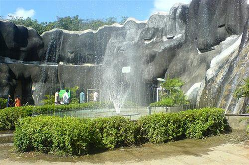 Zoological Park in Chennai