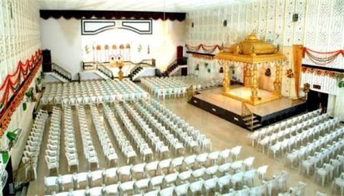 Radisson Resort, Mamallapuram