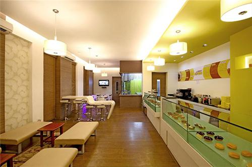 Donut Shops in Chennai