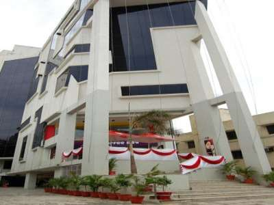 Star Hotels in Chennai
