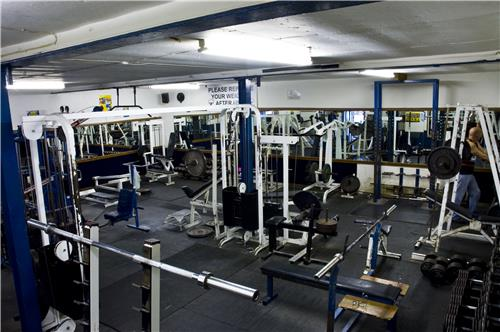 Fitness centres in Chennai
