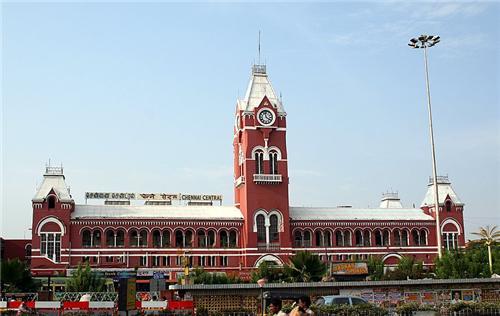 Central Chennai