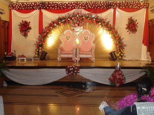 Marriage Halls In South Chennai Wedding Venues In South