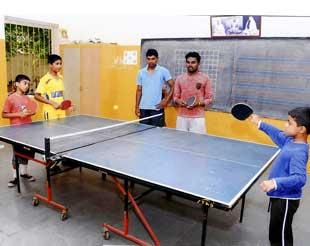 Sports Coaching in Chennai