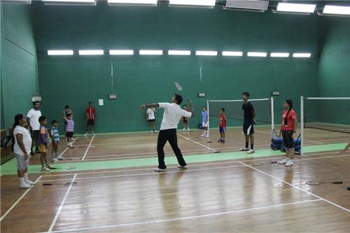Sports Academies in Chennai