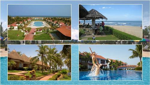 Beach Resorts of Chennai