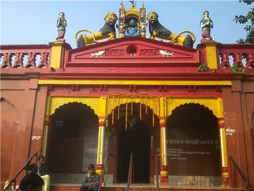 Chhapra Tourism