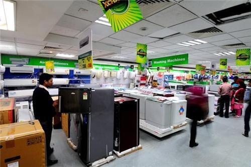 Electronic Good Showrooms in Chhapra
