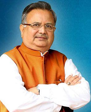 Administration in Chhattisgarh