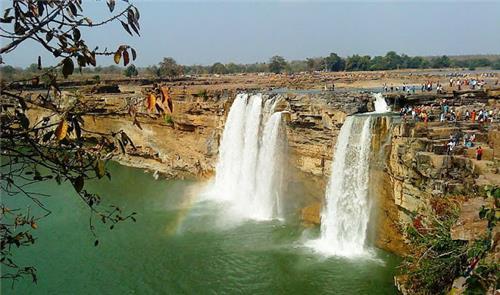 Beautiful Places in Chhattisgarh