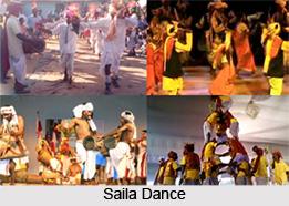 Folk culture in Chhattisgarh