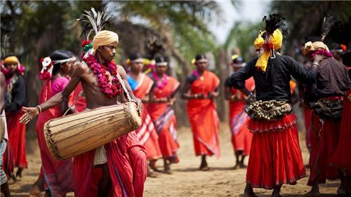 Culture in Chhattisgarh