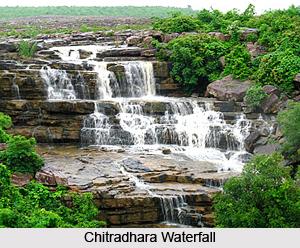 Waterfalls in Chhattisgarh
