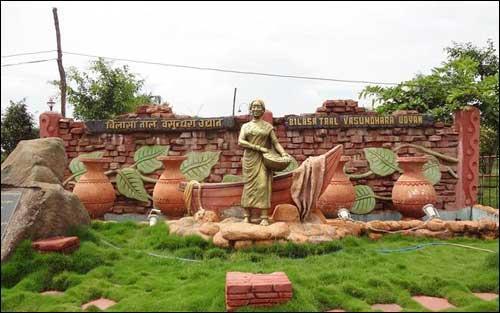 Tourist Cities in Bilaspur