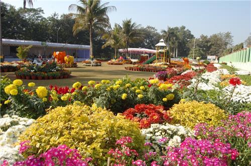 Famous Parks in Chhattisgarh