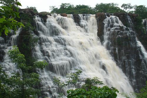 Picnic spots in Chhattisgarh
