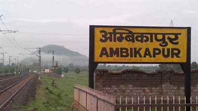 Transport in Ambikapur