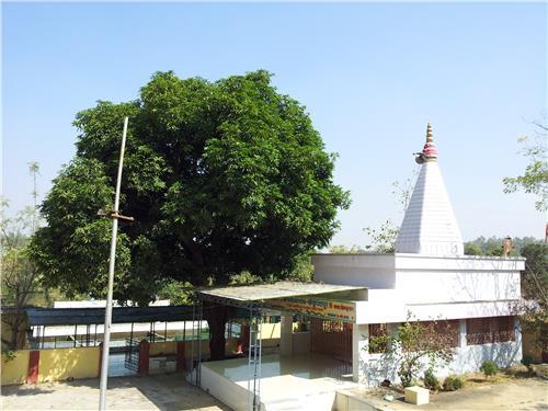 About Baikunthpur