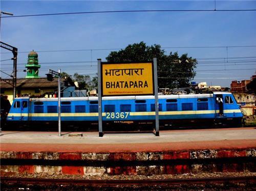 About Bhatapara