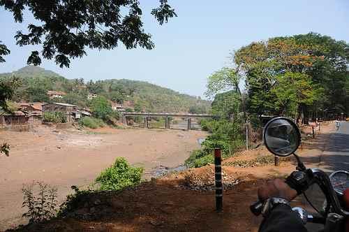 Profile of Bhatgaon