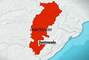 Informations on Dantewada