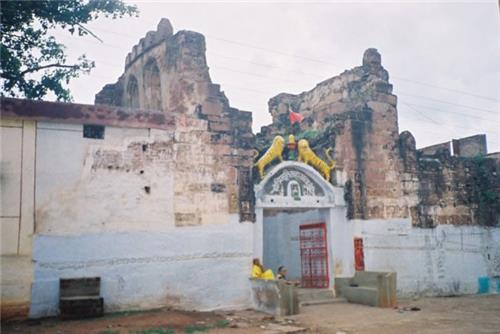 About Dhamdha