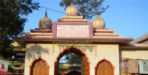 About Dhamtari