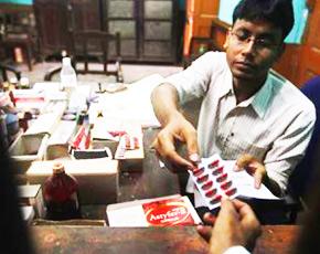 Chemist Shops in Dhamtari