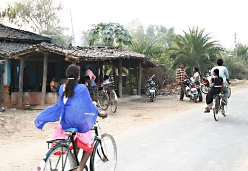 About Dharamjaigarh