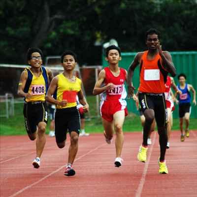 Sports in Durg