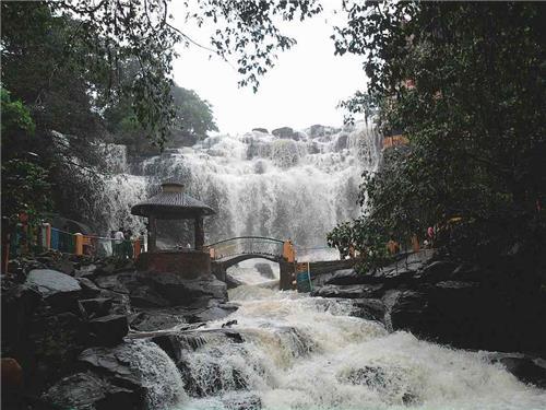 Gariyaband Tourism