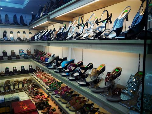 Footwear Shops in Kanker